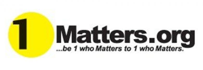 1MATTERS