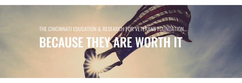 Cincinnati Education & Research For Veterans Foundation (CERV)