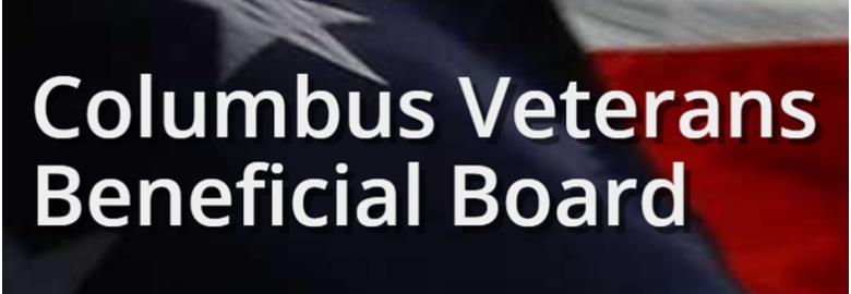 Columbus Veterans Beneficial Board