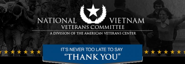 National Vietnam Veterans Committee