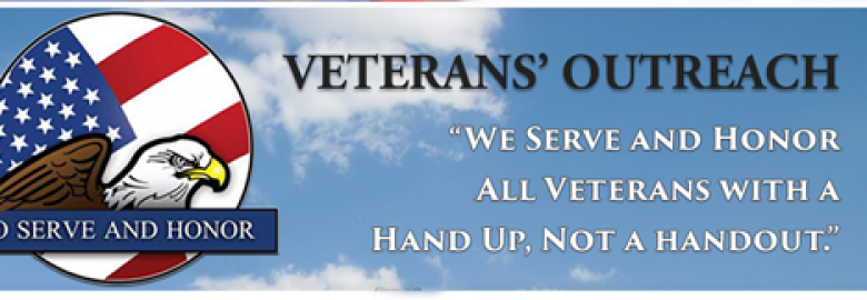 Veterans' Outreach