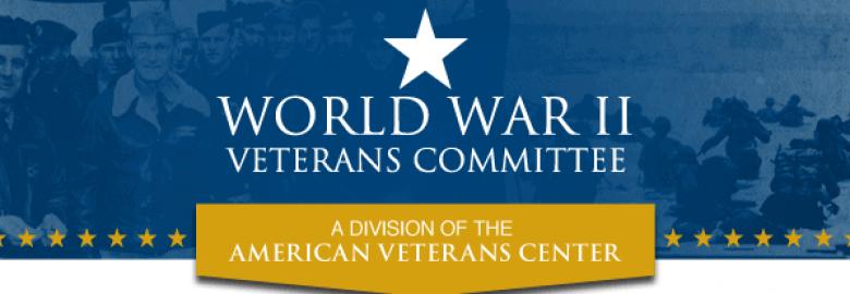 World War II Veterans Committee